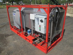 Topp SH-2000 Portable Heater