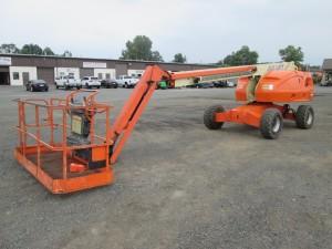 2003 JLG 460SJ Boom Lift
