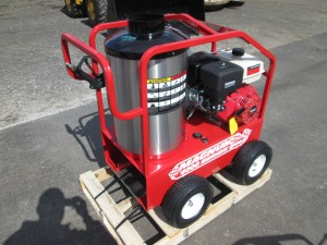 2019 Easy Kleen Magnum 4000 Hot Water Washer