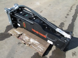 2018 TRHB Hydraulic Breaker