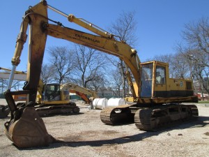 1979 Caterpillar 235 Hydraulic Excavator