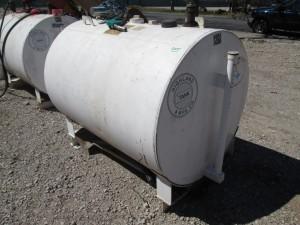 500 Gallon Fuel Transfer Tank