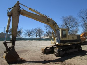 1984 Caterpillar 235 Hydraulic Excavator