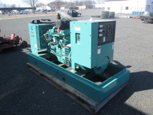 Onan 100KW Generator