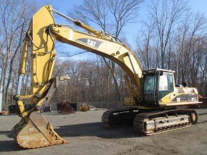 2006 Caterpillar 330CL Hydraulic Excavator