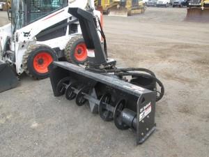 2016 Bobcat SB200 Snow Blower Attachment