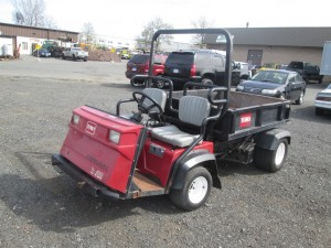 Toro Workman 4200 Utility Cart
