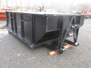 11 Yard Hooklift/Rolloff Can