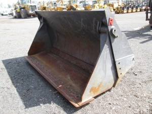Rockland MPL90C 4 in 1 Bucket With BOCE