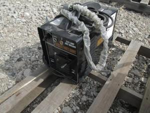Chicago Electric 225 AMP Arc Welder