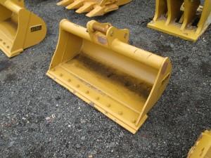 "Diesel 42"" Excavator Bucket With BOCE"