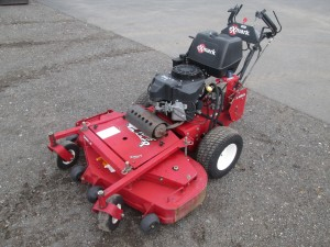 Exmark Turf Tracer Walk Behind Mower