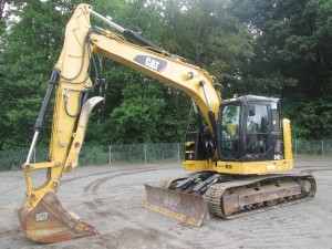 2013 Caterpillar 314E LCR Hydraulic Excavator