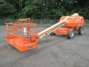 2007 JLG 400S Boom Lift