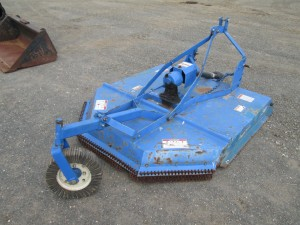 "New Holland 953 60"" Brush Cutter"