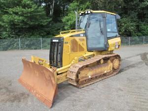 2008 Caterpillar D3K XL Crawler Dozer