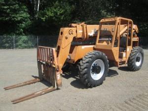 1999 Lull 844C-42 Telescopic Forklift