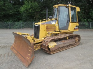 2007 Caterpillar D5G XL Crawler Dozer