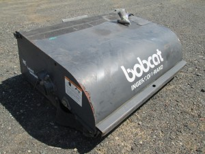"Bobcat 54"" Pickup Sweeper"