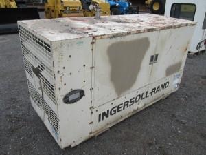 Ingersoll Rand 175 Air Compressor