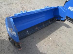 HLA 1500 5.5' Snow Pusher