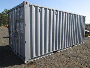 2019 20' Sea Container