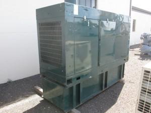 Cummins 6CT8.3 Generator