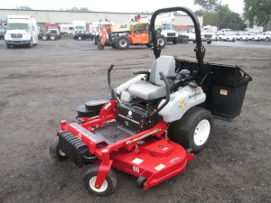 World Lawn Cobra Zero Turn Mower