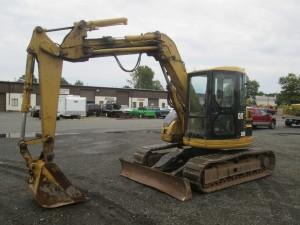 2001 Caterpillar 308B Hydraulic Excavator