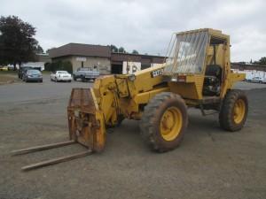 1994 Caterpillar RT60 Telescopic Forklift