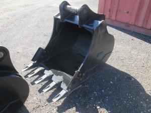 "Diesel 36"" Excavator Bucket"
