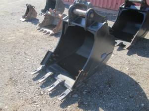 "Diesel 30"" Excavator Bucket"