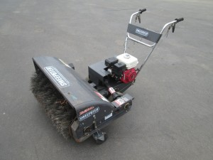 "Sweepster 36"" Walk Behind Sweeper"