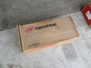 "Ingersoll Rand 3955B2TI 1.5"" Impact Gun"