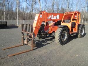 2005 Lull 944E-42 Telescopic Forklift