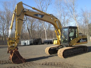 2005 Caterpillar 315CL Hydraulic Excavator