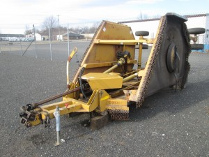 Howse 15' Batwing Mower