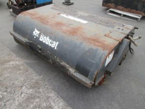 "Bobcat 72"" Pickup Sweeper"