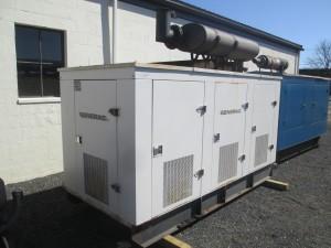 Generac 180 KW Generator