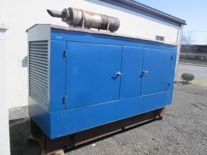 Stamford 225 KVA Generator