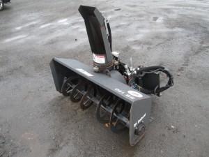 2014 Bobcat SB150 Snow Blower Attachment