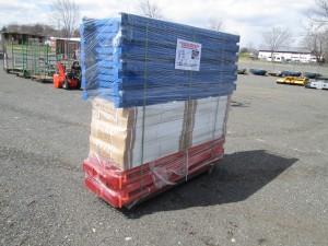 Commercial Rack System