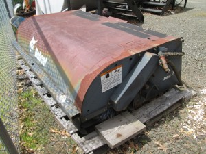 "Bobcat 72"" Pickup Sweeper"