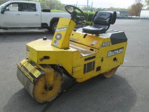 2005 Beuthling B305 Double Drum Vibratory Roller