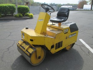 2003 Beuthling B105 Double Drum Roller