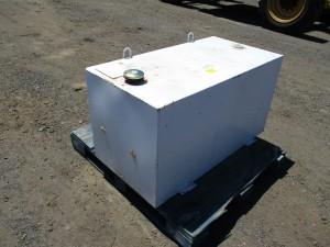 100 Gallon Fuel Tank