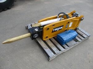 2020 Trojan TH50 Hydraulic Breaker