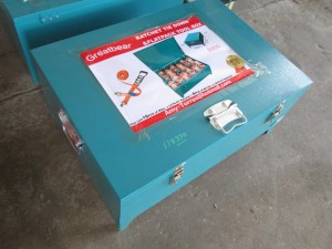 Great Bear Ratchet Strap Kit