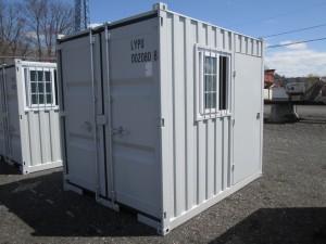 9' Sea Container