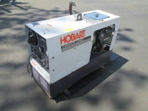 Hobart Champion Combo Welder/Generator
